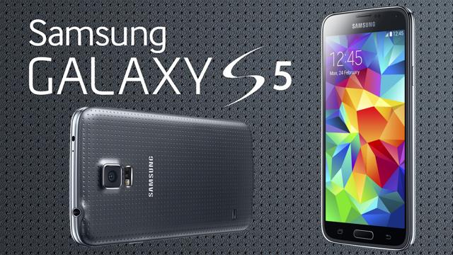 Galaxy S5 aggiornamento sicurezza luglio 2016
