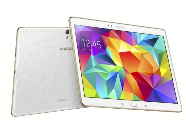 Galaxy Tab S Marshmallow