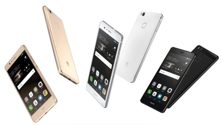 Huawei P9 Lite prezzo e autonomia batteria