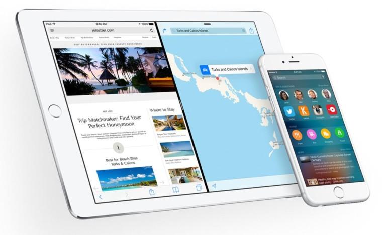 iOS 9.3.4 aggiornamento