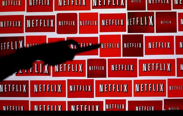 Netflix velocità connessione App iOS e Android