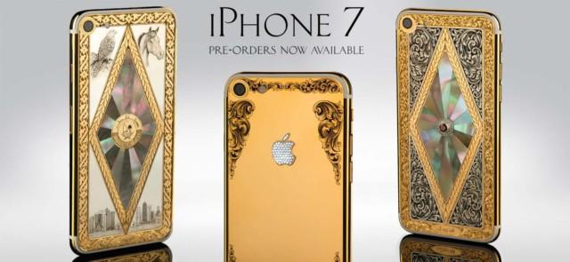 iPhone 7 e 7 Plus Legend