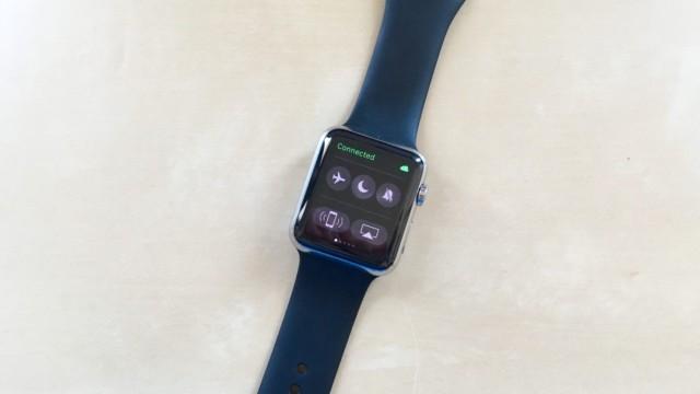 Apple Watch 2: rumors