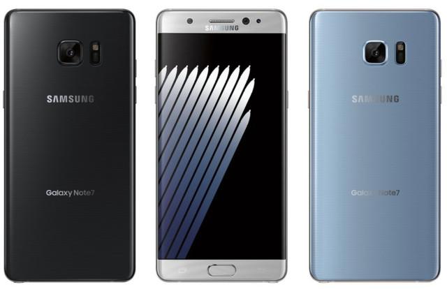 Il Samsung Galaxy Note 7 ti guarda negli occhi prime impressioni