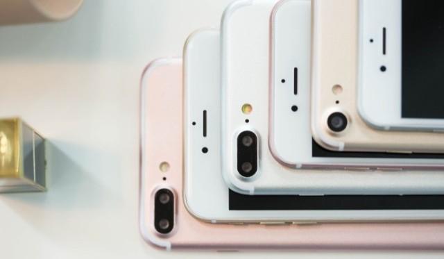 iPhone 7 e 7 Plus prezzo