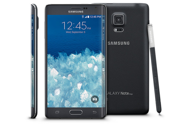 Galaxy Note 3 Neo e Galaxy Note Edge aggiornamento