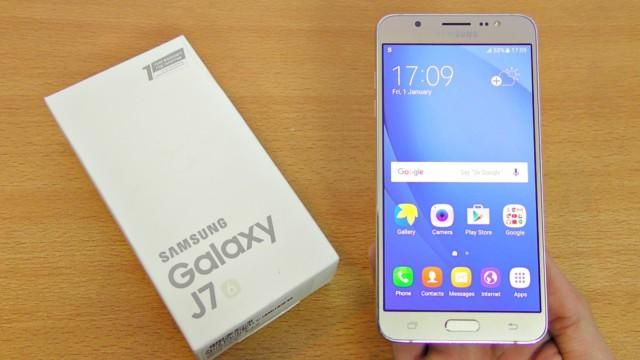 Galaxy J7 2016 prezzo offerte