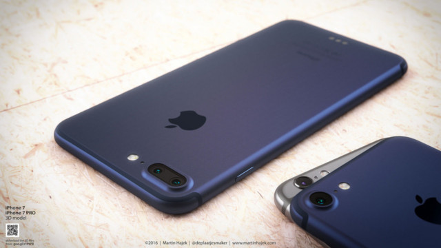 iPhone 7 chipset A10