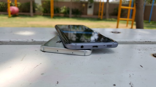 Galaxy S7 e Galaxy S7 aggiornamento agosto