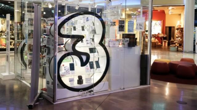 3 Italia LTE 4G