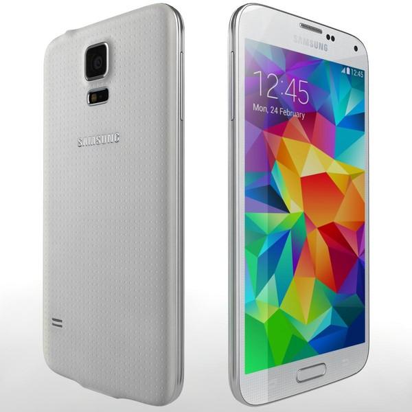 Galaxy S5 Vodafone