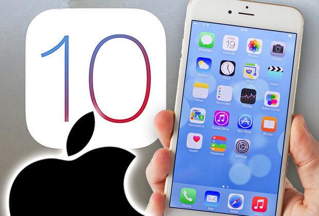 iOS 10 backups meno sicuri di iOS 9