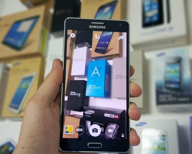 Samsung Galaxy A7 2017 spunta su GeekBench: le caratteristiche hardware