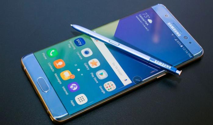 Samsung Galaxy S8: iniziato lo sviluppo del firmware