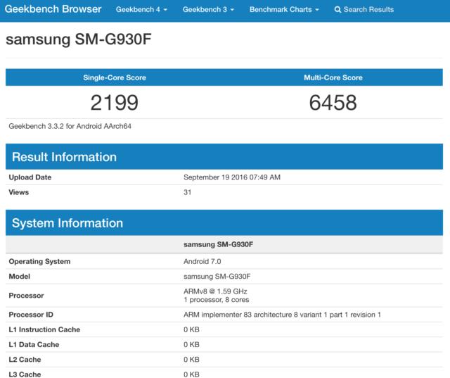 Samsung Galaxy Note 7 sul mercato europeo da Novembre