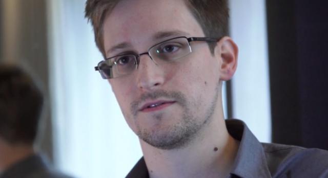 Allo Snowden