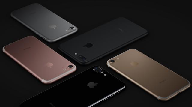 iPhone 7 su AnTuTu batte facilmente Galaxy S7 e il resto della concorrenza