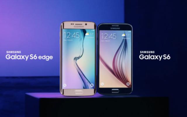 Galaxy S6 e S6 Egde aggiornamento settembre 2016