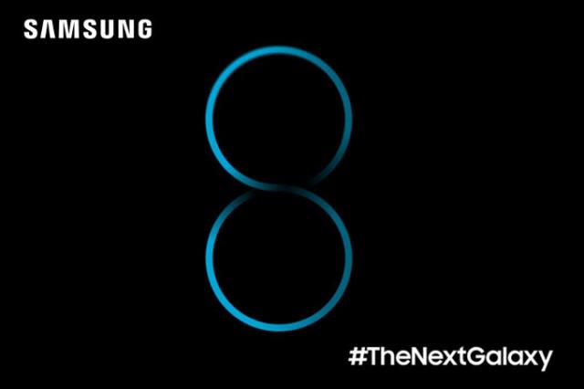 Galaxy S8 in arrivo prima per risolvere il problema del richiamo del Galaxy Note 7?