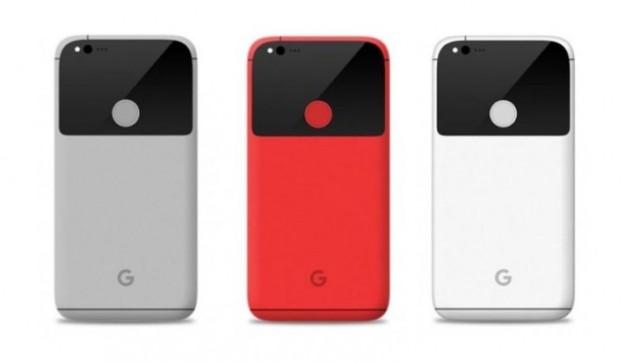Nexus 5X e Nexus 6P: i successori Pixel