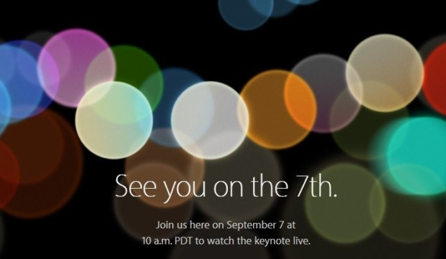 Apple iPhone 7 e Apple Watch 2