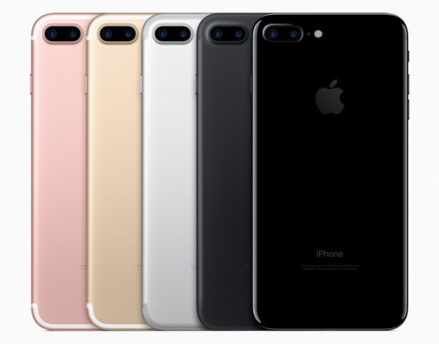 iPhone 7 e 7 Plus prezzo
