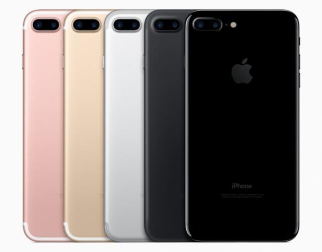 iPhone 7 e iPhone 7 Plus più caro di iPhone 6S: prezzo e disponibilità in Italia