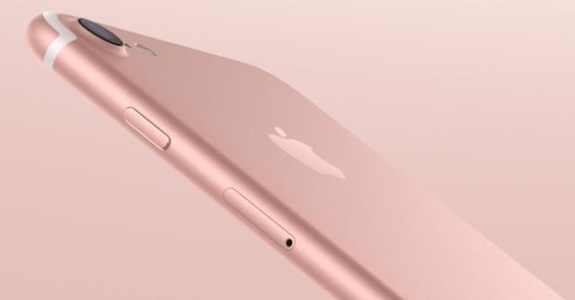 Già effettuato il jailbreak su iPhone 7