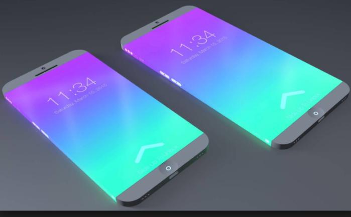 Apple sarebbe al lavoro per progettare il nuovo iPhone 8