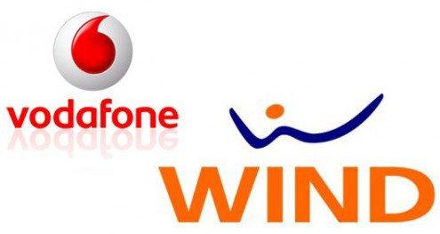 Da Vodafone passare a Wind