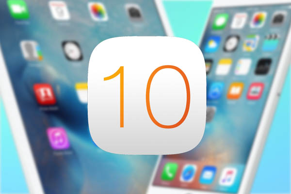 iOS 10 blocca alcuni iPhone o iPad