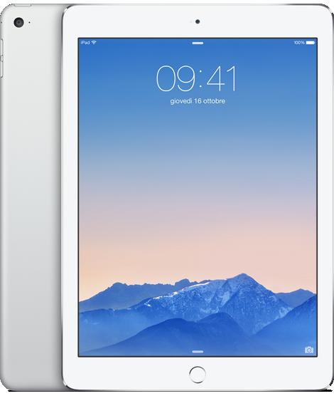 iPad Air 2, Mini 4 e Mini 2 nuovi prezzi