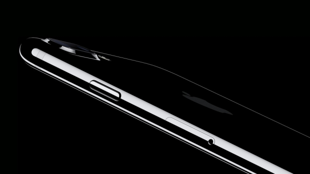 iPhone 7 assenza segnale mobile