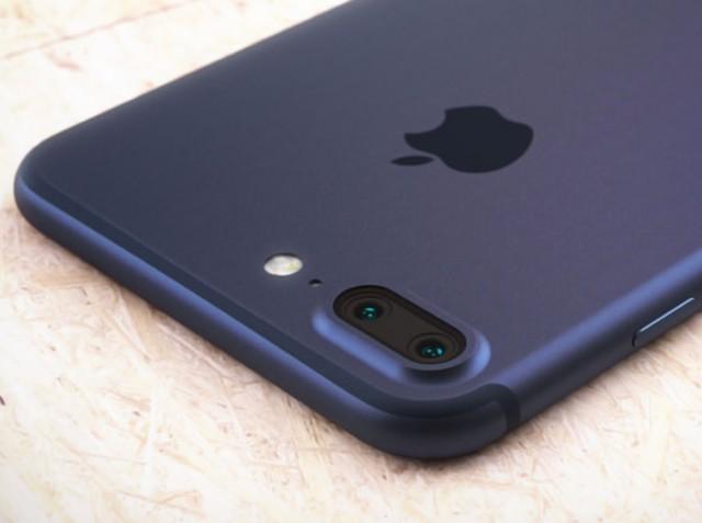 Sondaggio iPhone 7