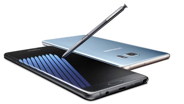 Galaxy Note 7: sondaggio fiducia in Samsung