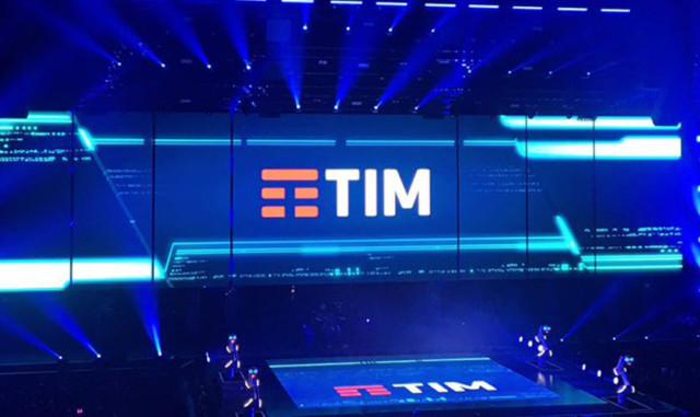 TIM International 1000 New