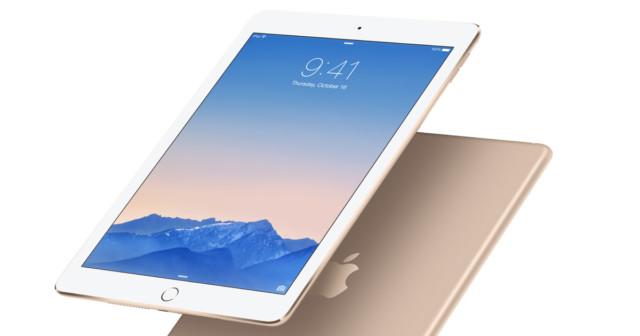 Apple iPad Air 2: le offerte a prezzi scontati sui volantini di settembre