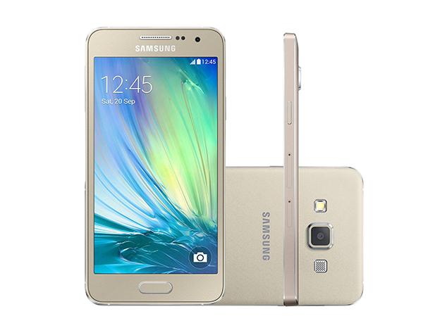 Galaxy A3 SM-A300FU aggiornamento Android Marshmallow iniziato in Italia