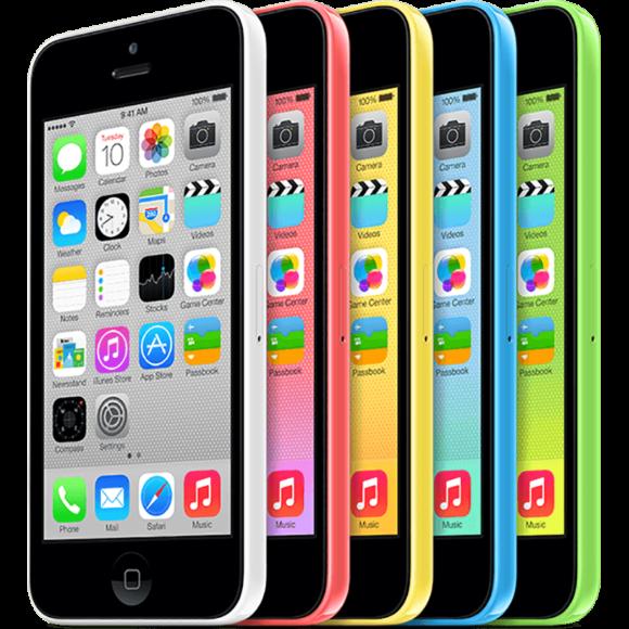 iPhone 5C prezzo italia