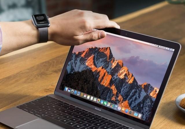 Apple Watch e Mac aggiornamenti