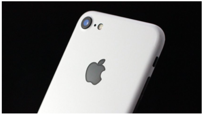 iPhone 8 bianco in ceramica? Le prime prove della prossima colorazione!
