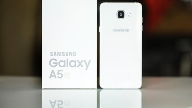 Galaxy A5 2016 aggiornamento e sottocosto