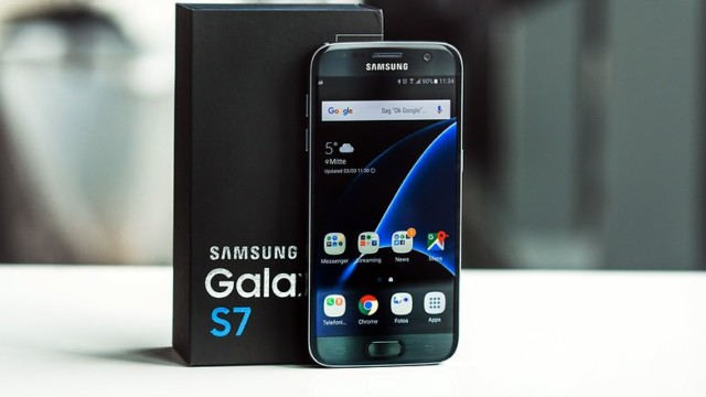 Galaxy S7 prezzo sottocosto
