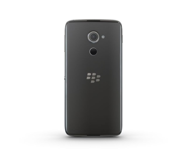 Il BlackBerry DTEK60 sbarca in Italia a 579 euro