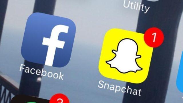Facebook copia Snapchat