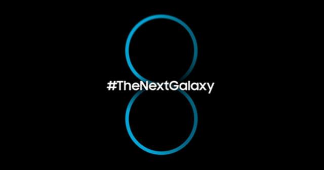 Galaxy S8 Rumors: caratteristiche e data annuncio