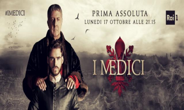 I Medici Rai 4K