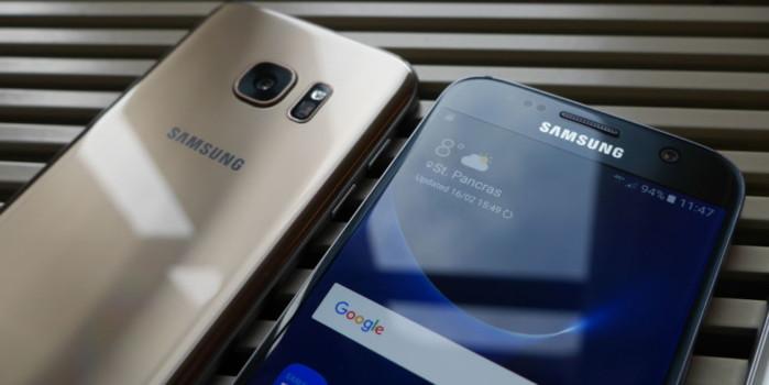 Galaxy S8, pronto il software per il prossimo dispositivo di Samsung