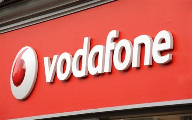 Vodafone rincari