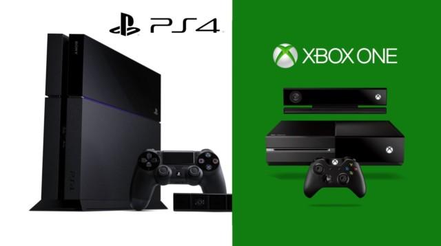 Playstation 4 SLIM e Xbox One Sottocosto